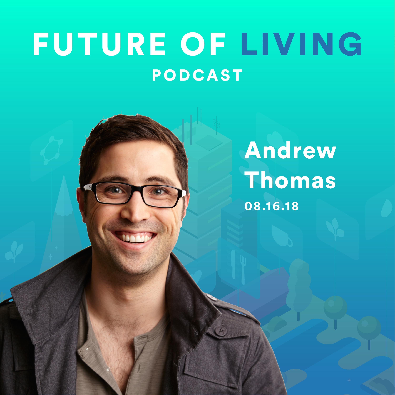 Andrew Thomas episode cover