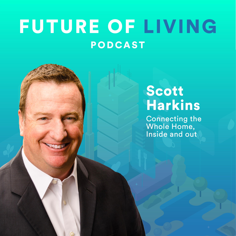 Scott Harkins episode cover