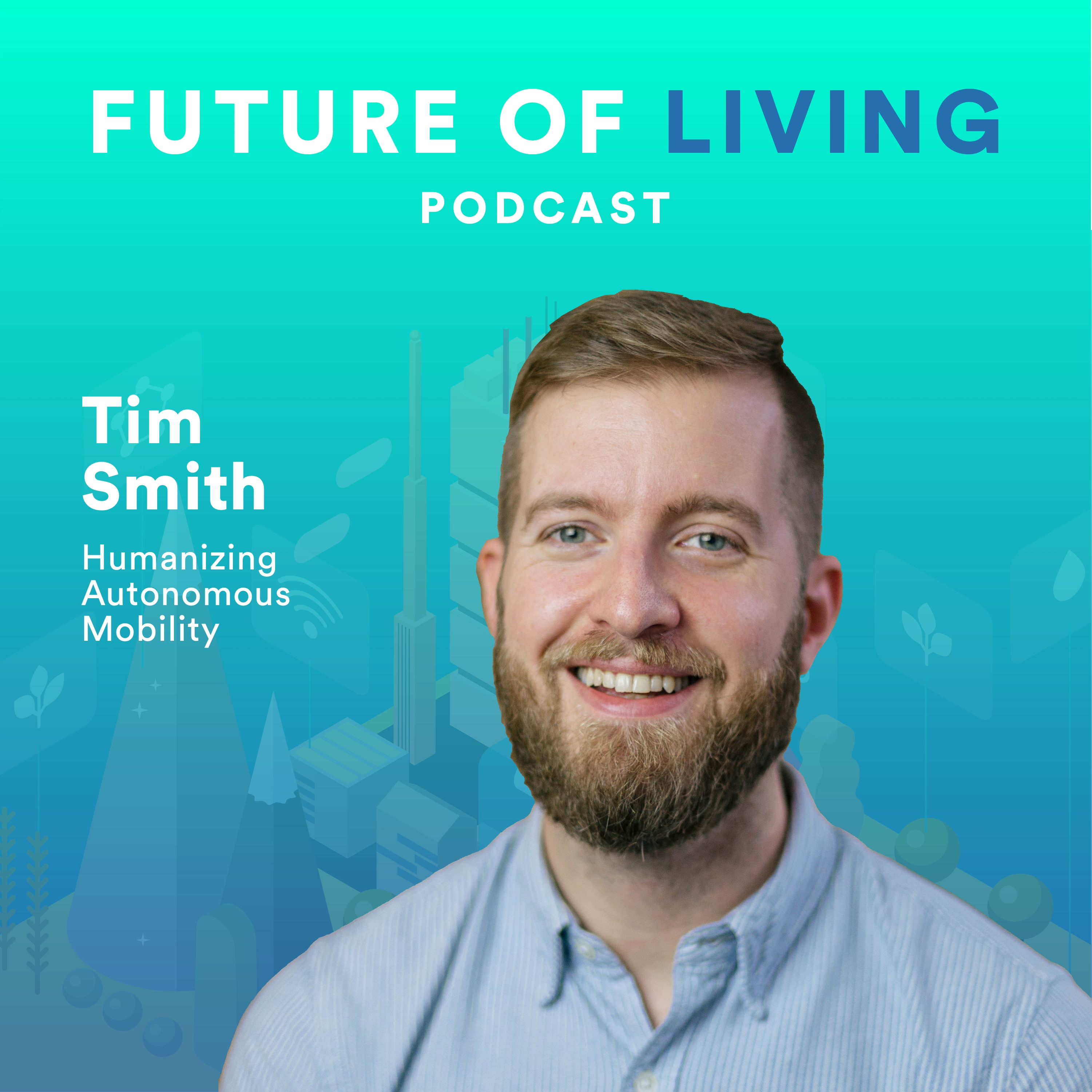 Tim Smith episode cover