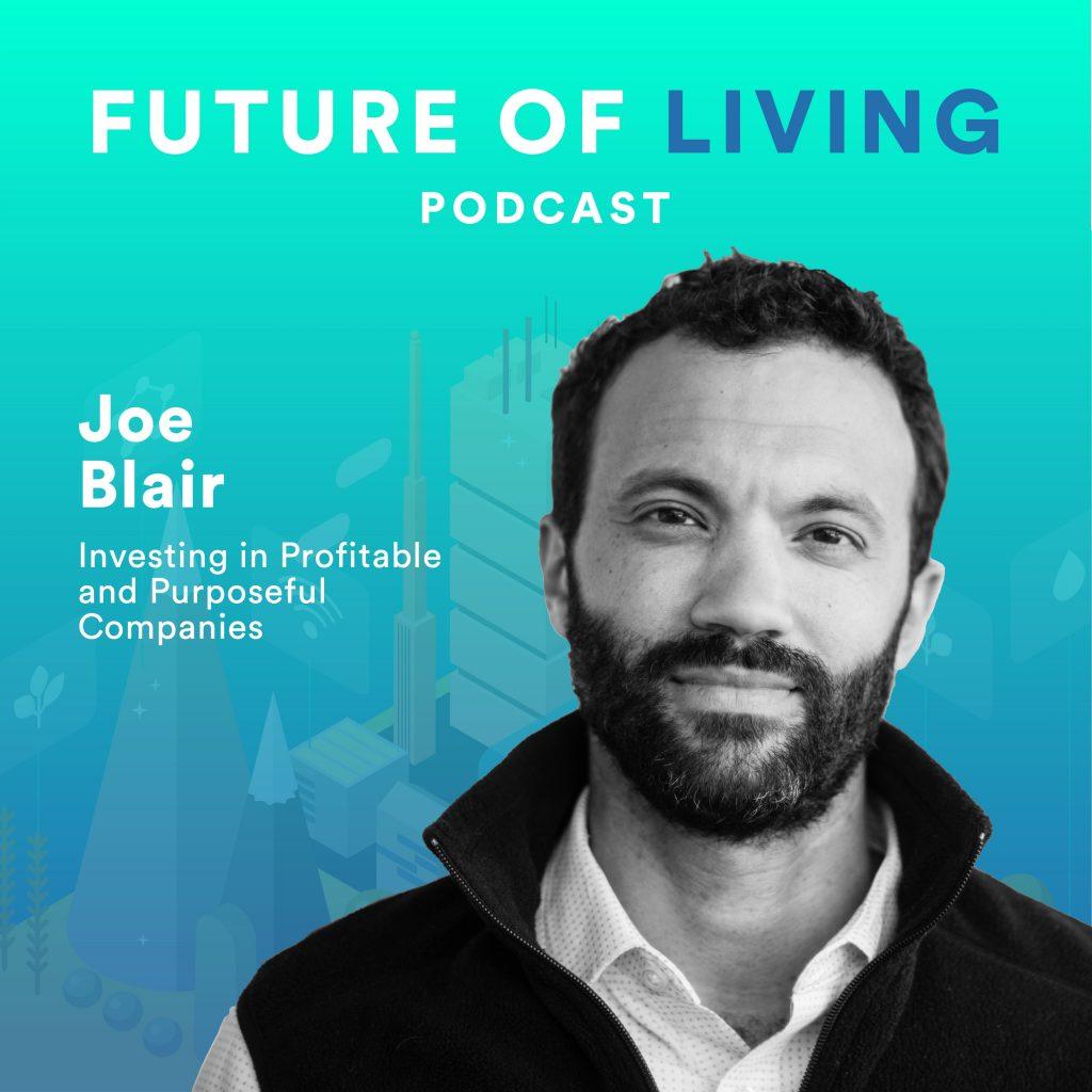 Joe Blair episode cover