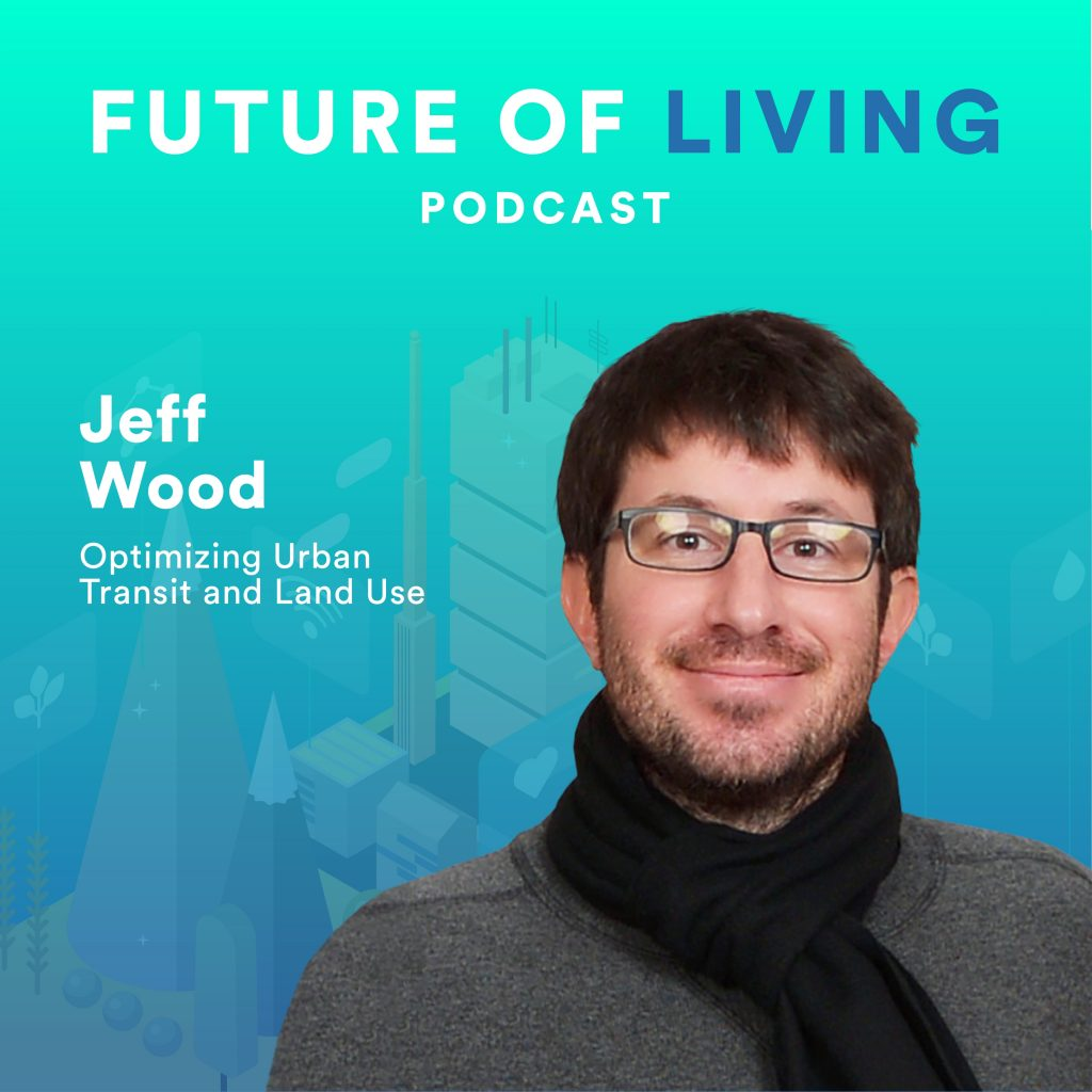 Jeff Wood episode cover