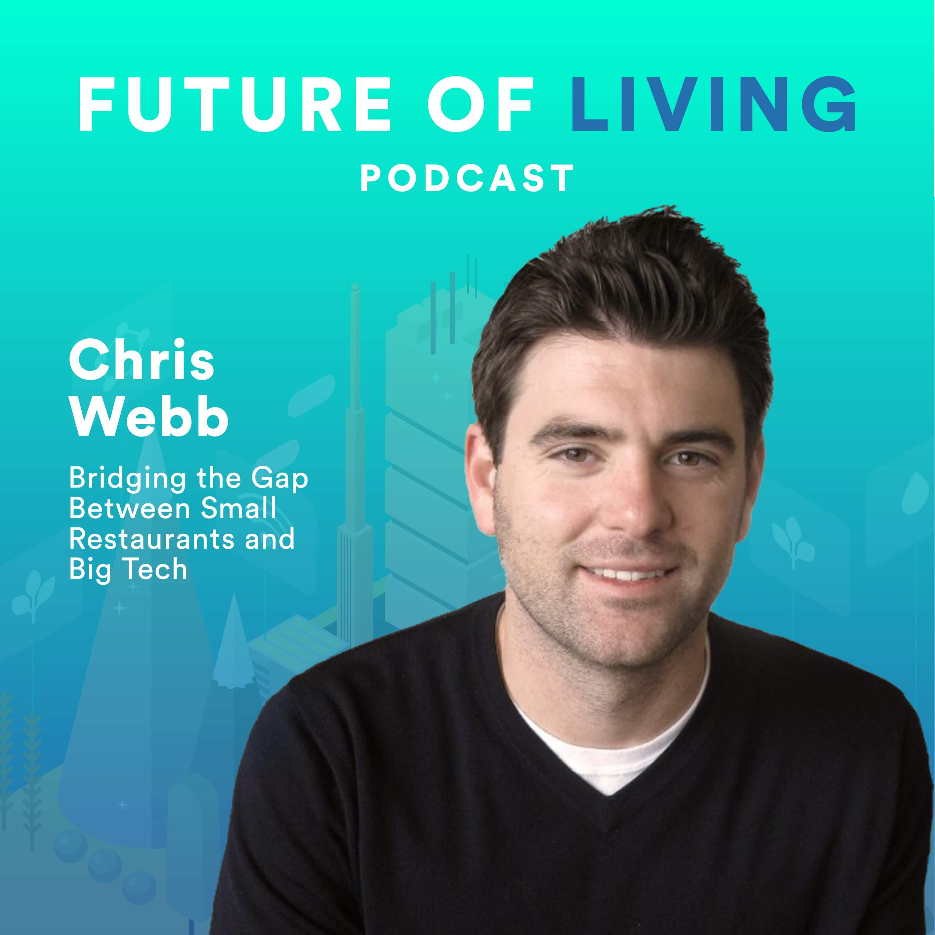 Chris Webb episode cover