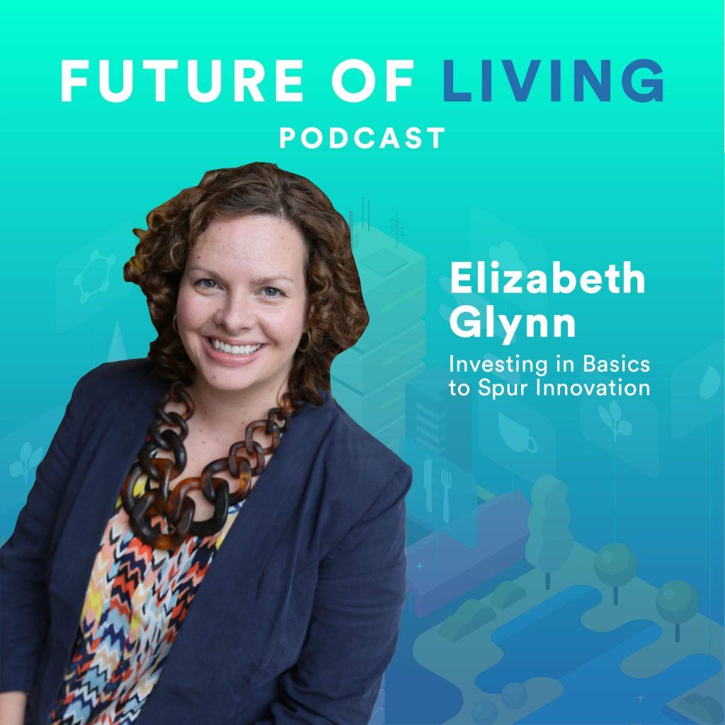 Elizabeth Glynn episode cover