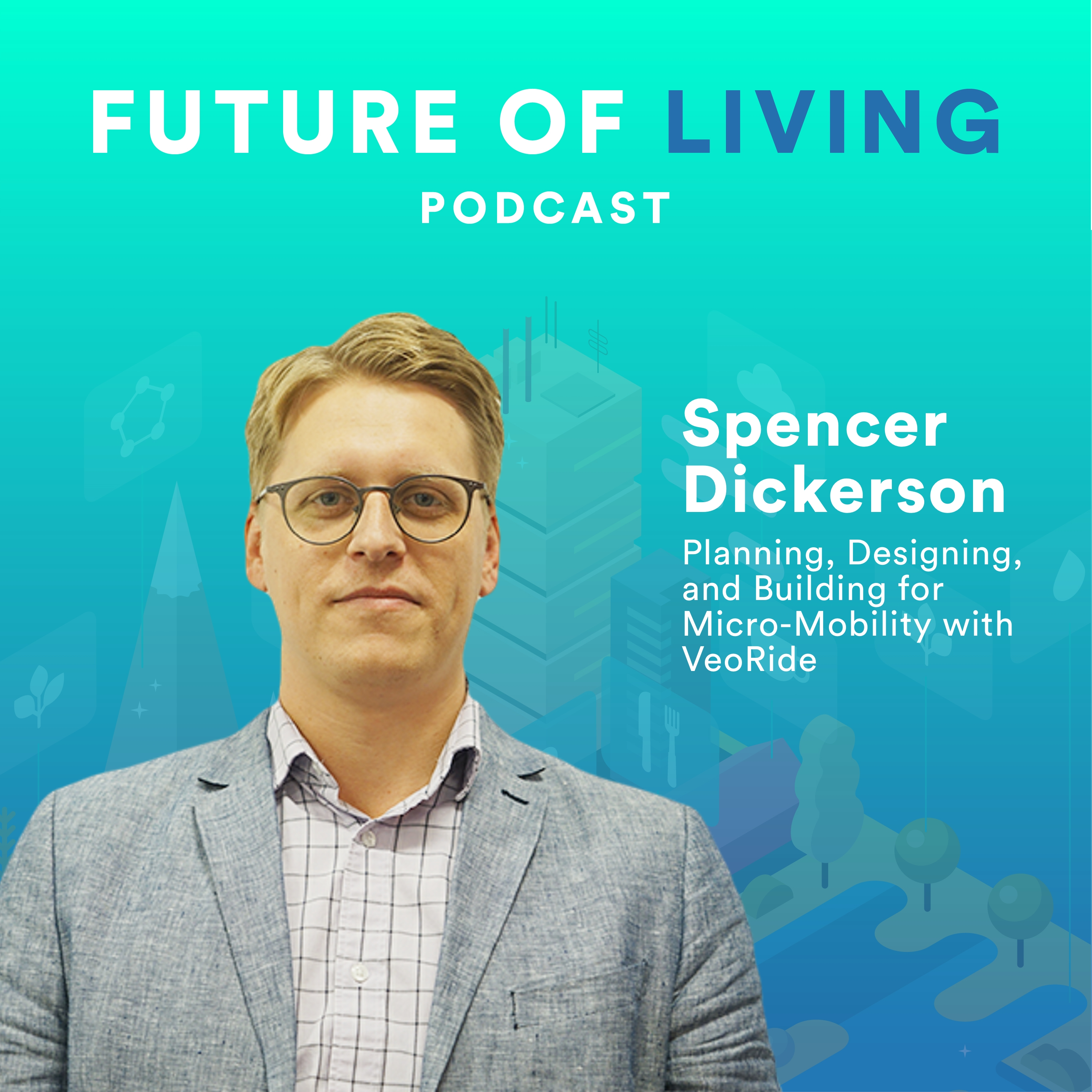 Spencer Dickerson on Planning, Designing, and Building for Residential Micromobility