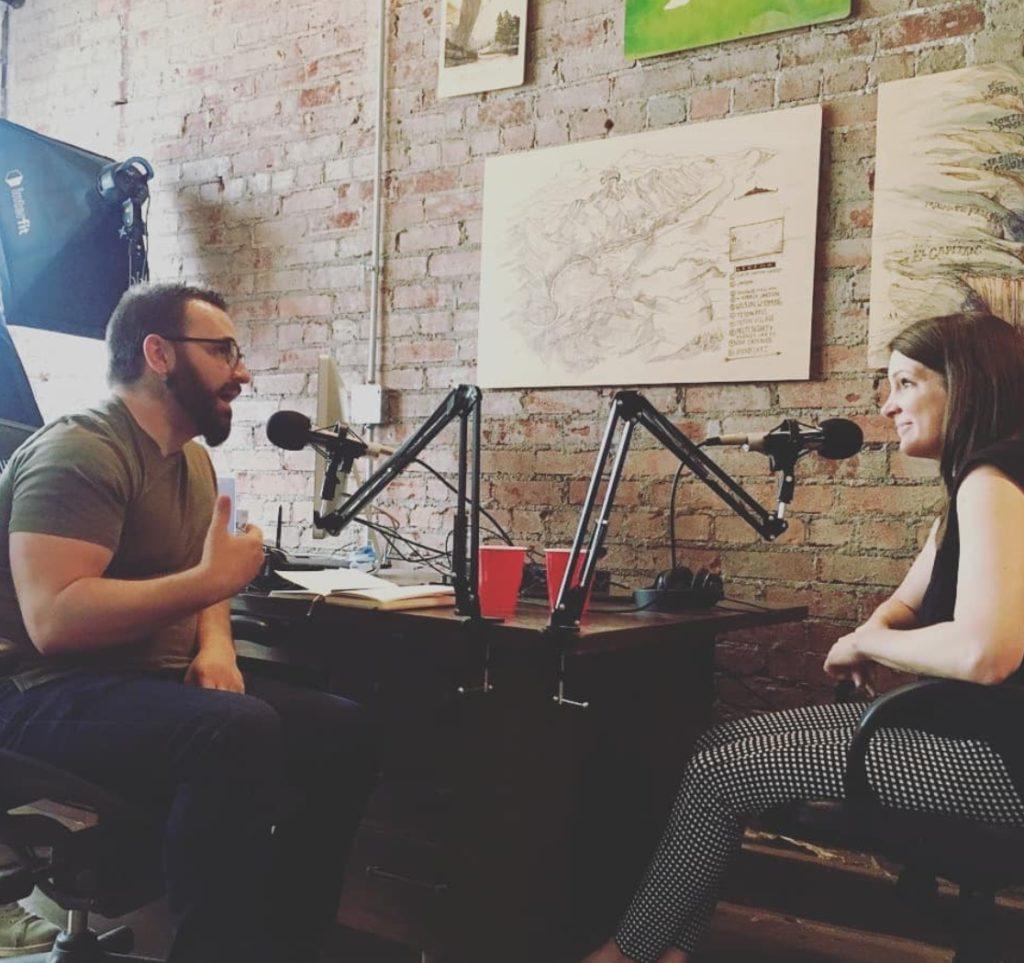 Blake Miller of Homebase.ai interviews Ashley Hand of CityFi