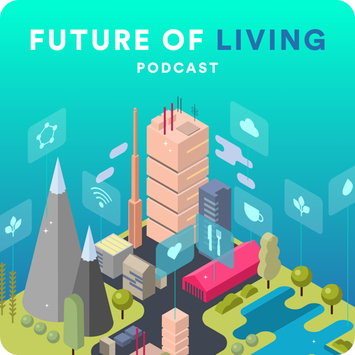The Unheard Future of Living: City as a Platform, Transportation Happiness Metrics, Quilting Moguls, and more!