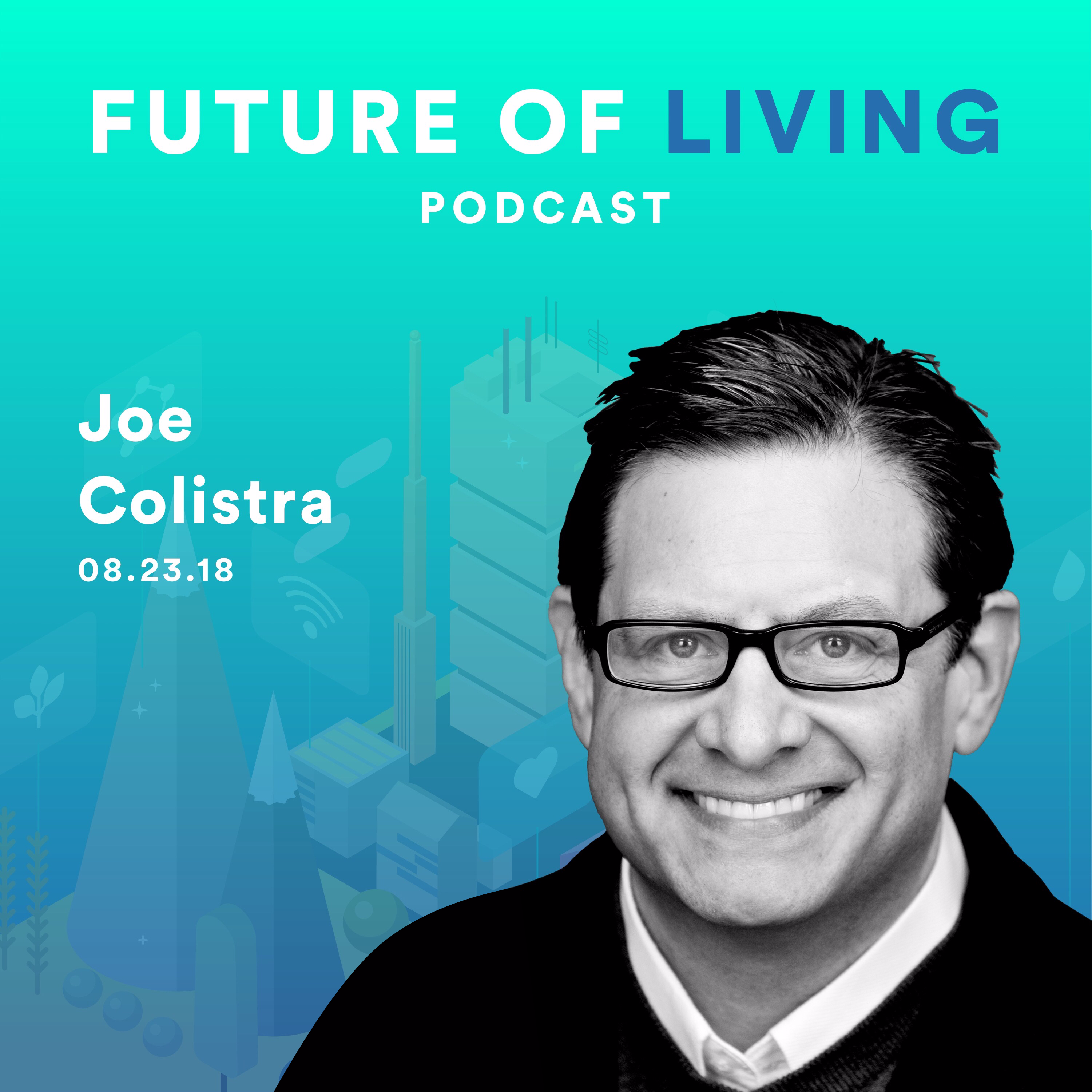 Joe Colistra on Community, Senior Living, and Sustainability