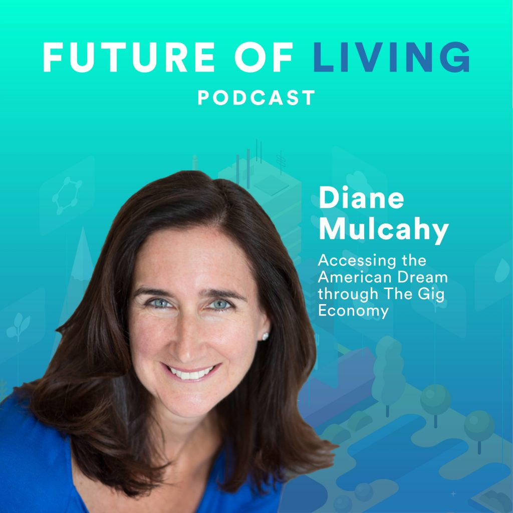 Diane Mulcahy episode cover