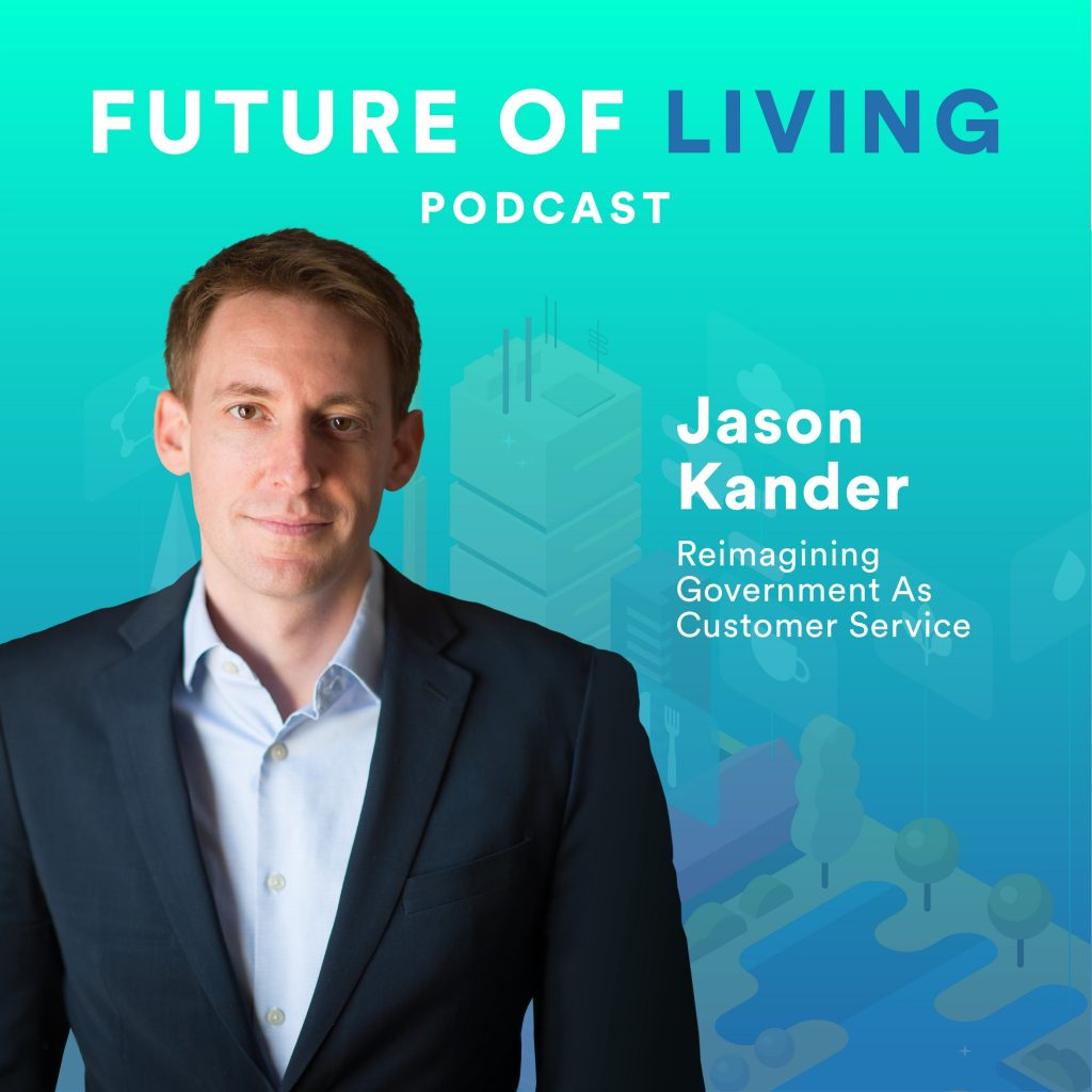 Jason Kander episode cover