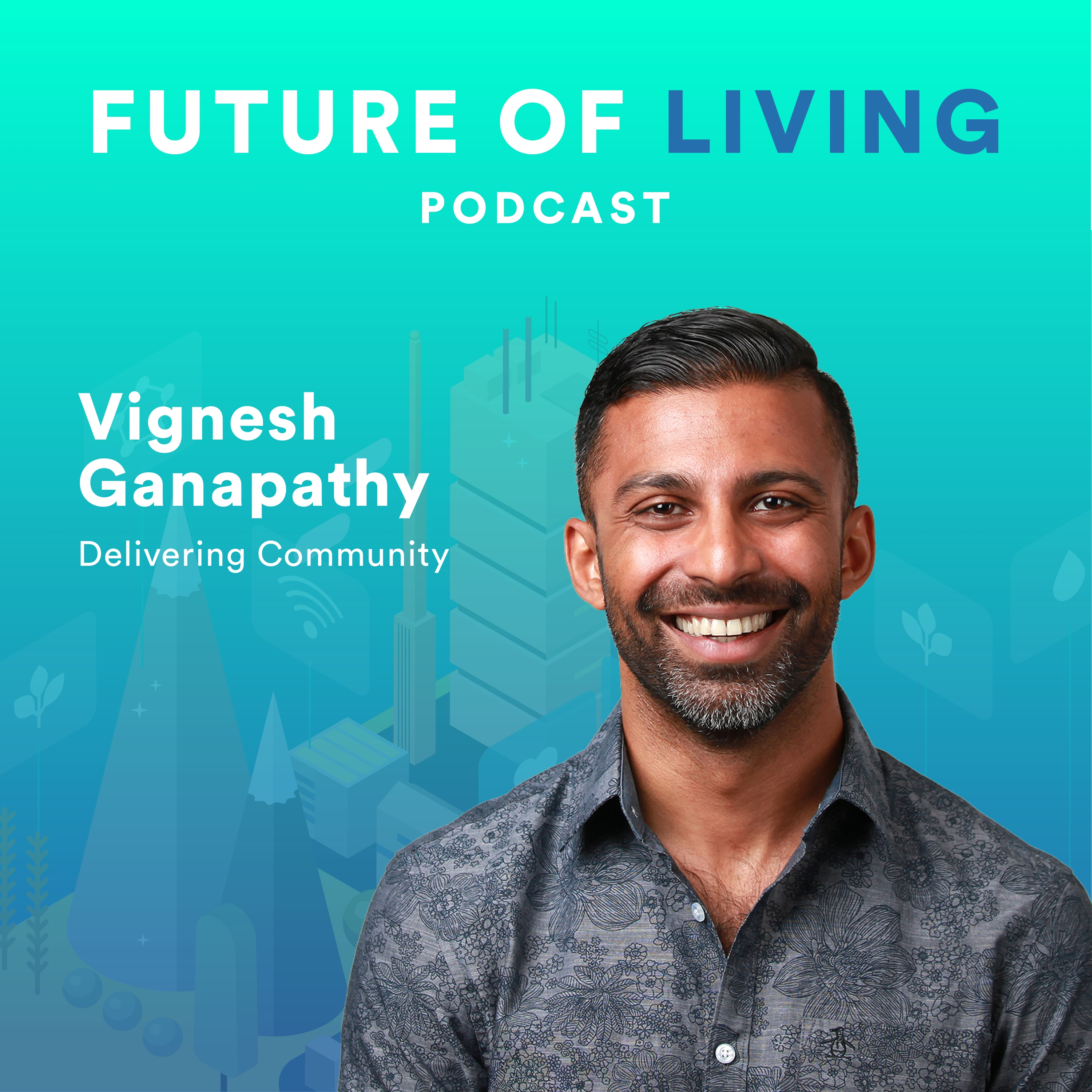 Vignesh Ganapathy episode cover