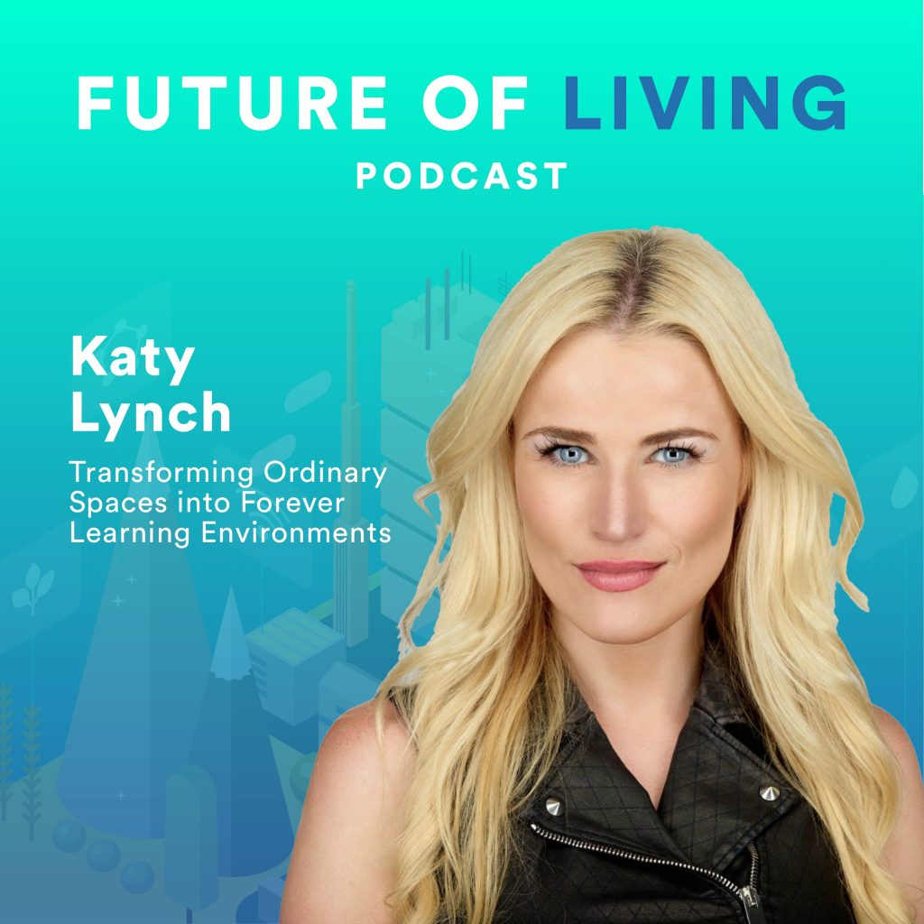 Katy Lynch episode cover
