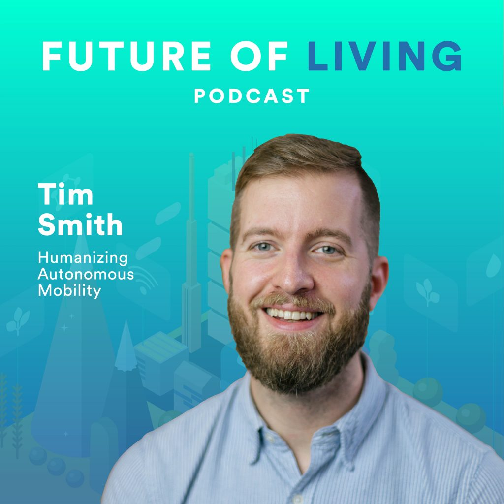 Tim Smith episode cover