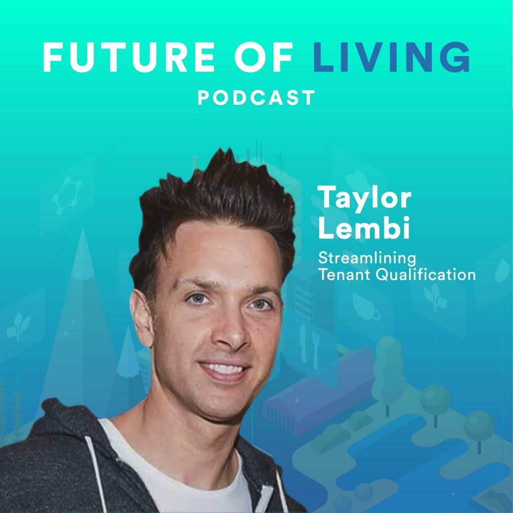 Taylor Lembi episode cover
