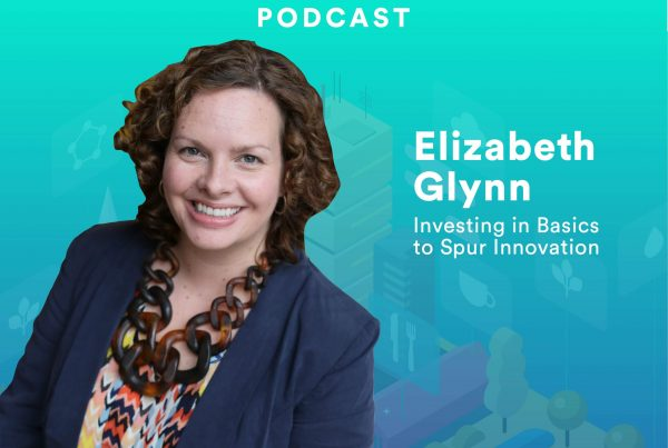 Elizabeth Glynn on the Future of Living Podcast with Blake Miller
