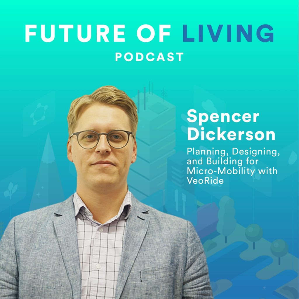 Spencer Dickerson episode cover