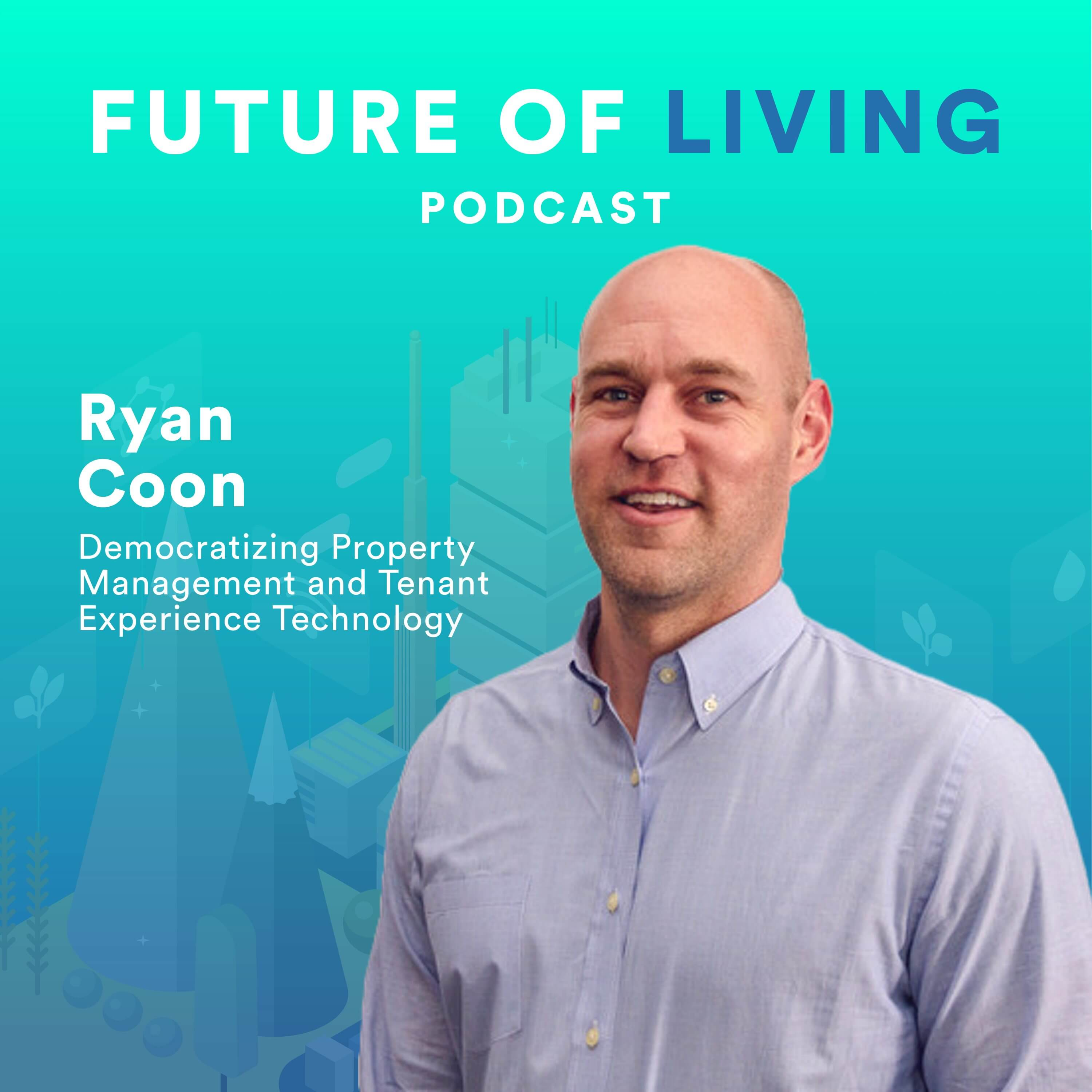 Ryan Coon episode cover