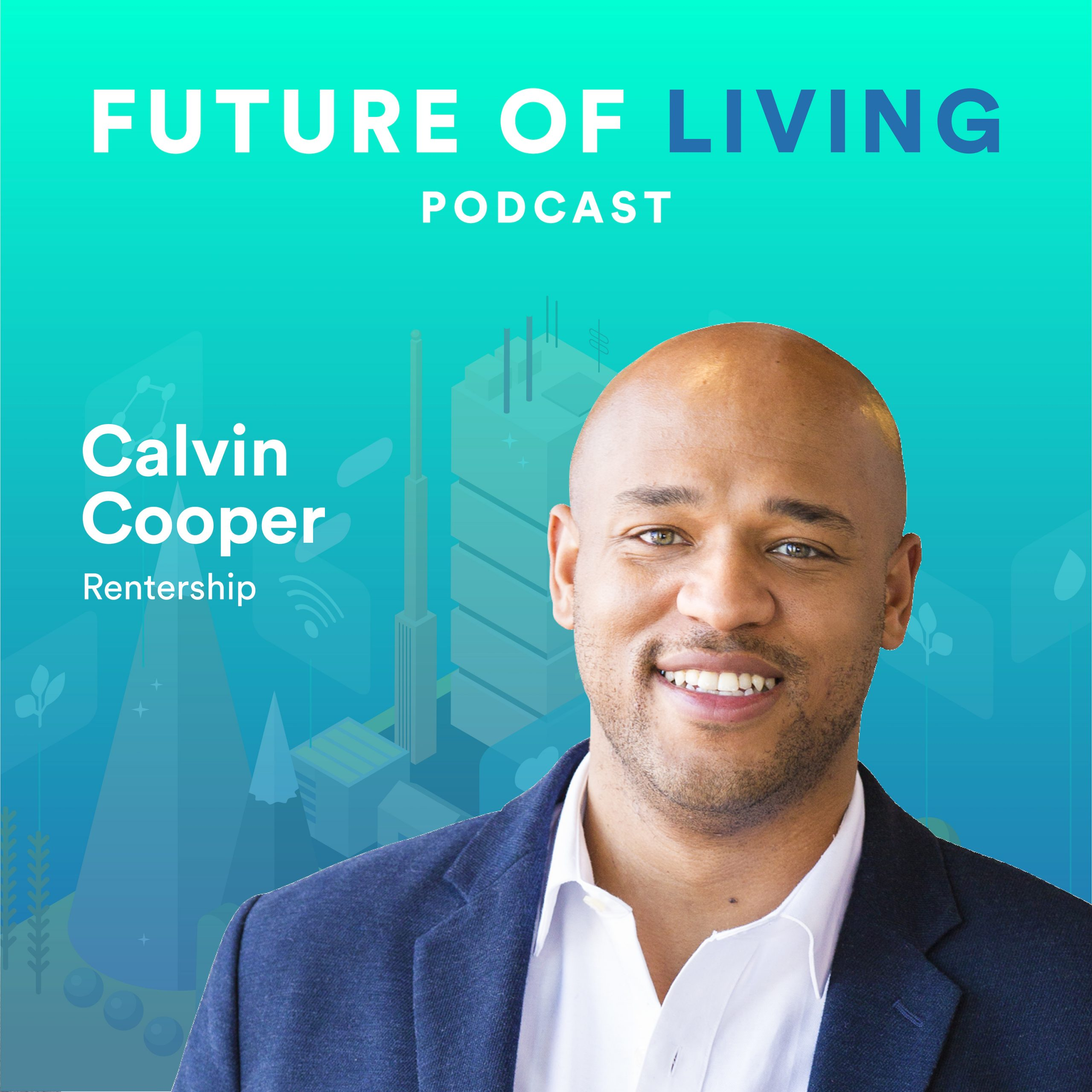 Calvin Cooper on Social Equity for Renters