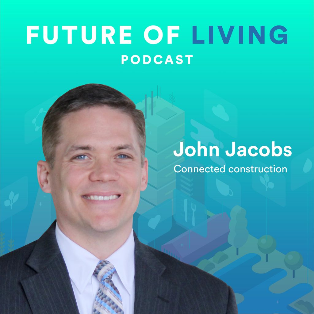 John Jacobs podcast episode cover