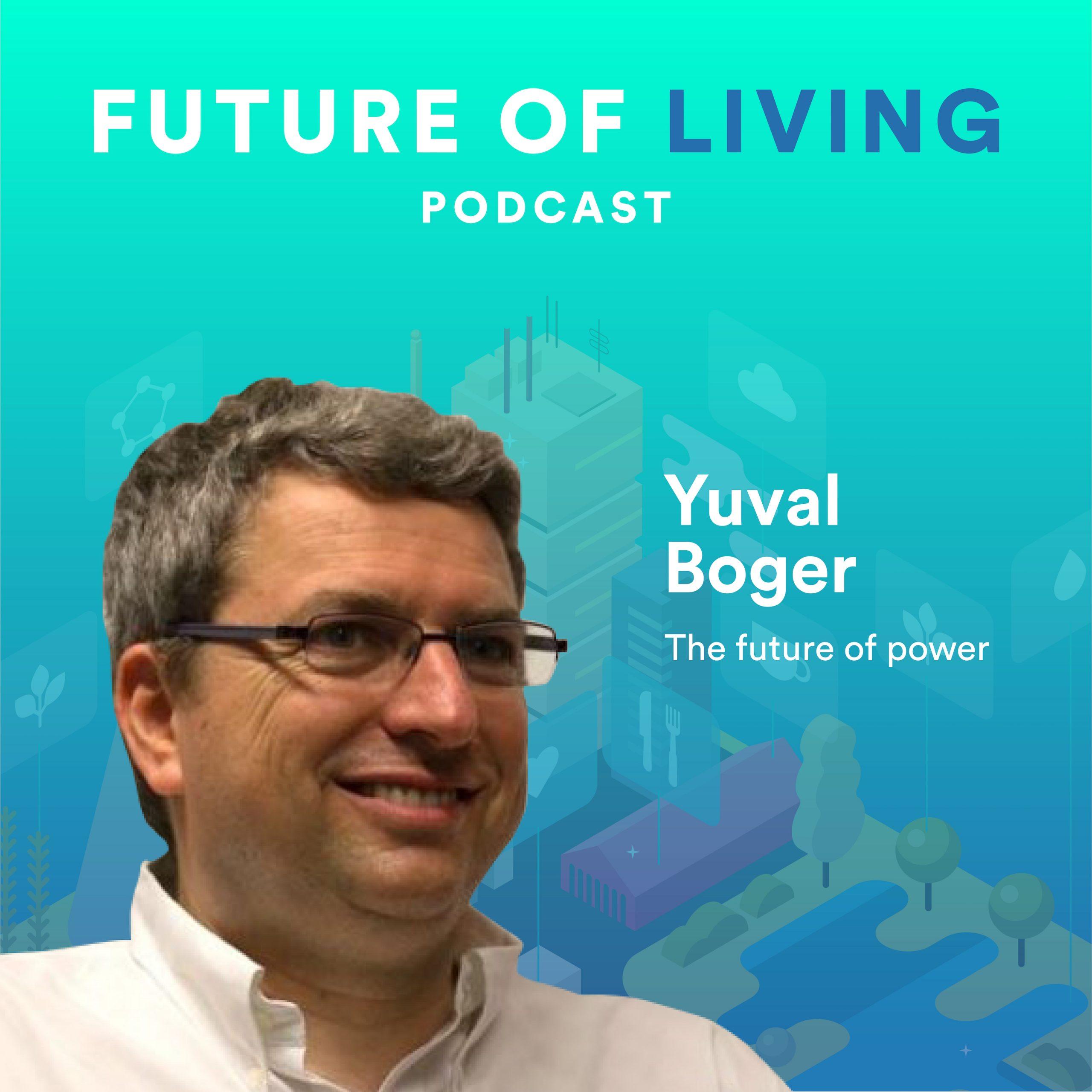 Bonus: Blake joins Yuval Boger