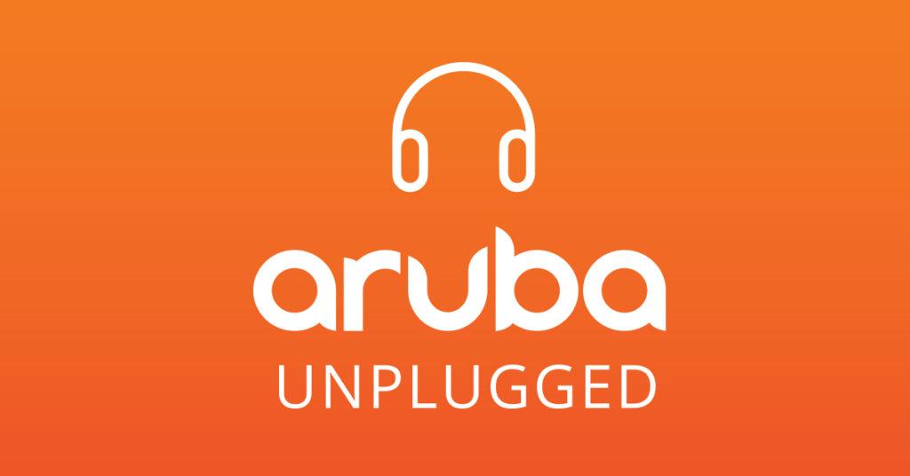 Bonus: Blake on Aruba Unplugged